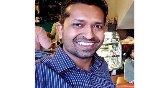 আজ ডা. এইচ আহমদ রুবেল'র ৩৯ তম শুভ জন্মদিন।