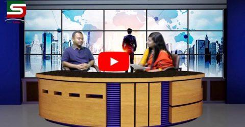 অল্প সময়ে কিভাবে ব্যবসায় সফল হবেন জেনে নিন কুশিয়ারা ইন্টা.কনভেনশন সত্ত্বাধিকারী হুমায়ুন আহমেদ'র কাছ থেকে: DSTV